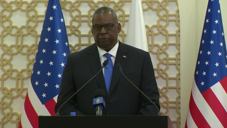 وزير الدفاع الأمريكي: من الصعب تحديد والتعامل مع التهديدات القادمة من أفغانستان