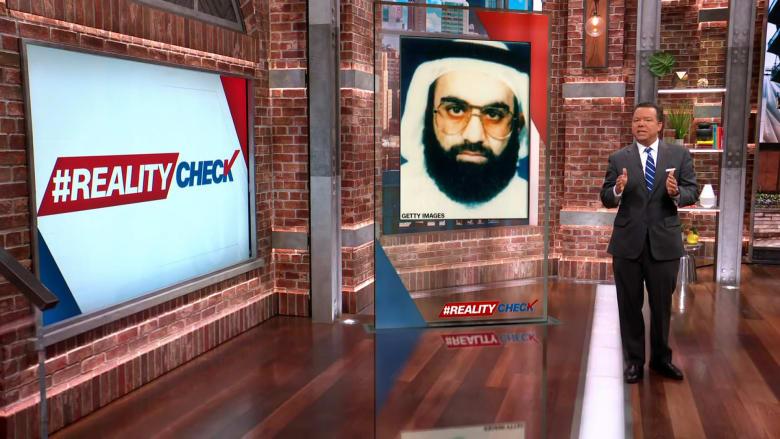 مذيع CNN يسرد التقلبات السريالية لأحداث 11 سبتمبر بعد 20 عامًا من الهجمات
