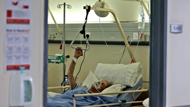 بلا وقود ولا كهرباء ولا دواء.. نظام الرعاية الصحية في لبنان يواجه انهيارا غير مسبوق