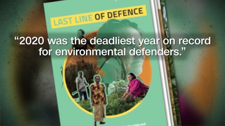 قتل عدد قياسي من نشطاء البيئة حول العالم.. والسبب؟