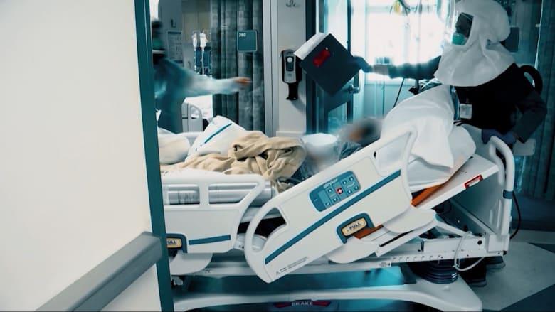 طبيب يصف كيف تبدو الأيام الأخيرة لشخص يعاني من فيروس كورونا