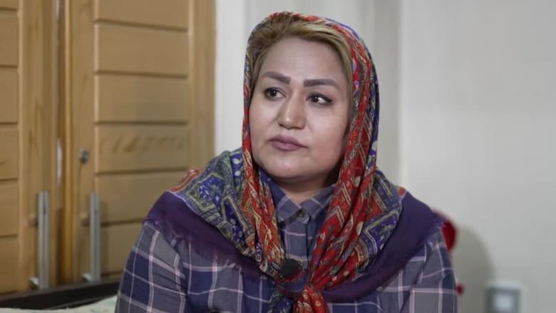 ناشطات أفغانيات يتحدين طالبان.. ومحبوبة سراج لـCNN: هل سيقتلوننا جميعًا؟
