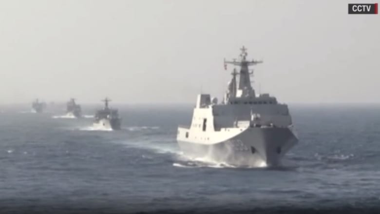 صفقة الغواصات النووية.. تهديدات صينية لأستراليا: صواريخنا ستضرب منشآتكم العسكرية