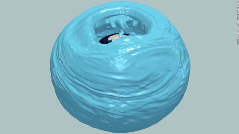 يفوق حجم القارة القطبية.. اتساع هائل في ثقب الأوزون