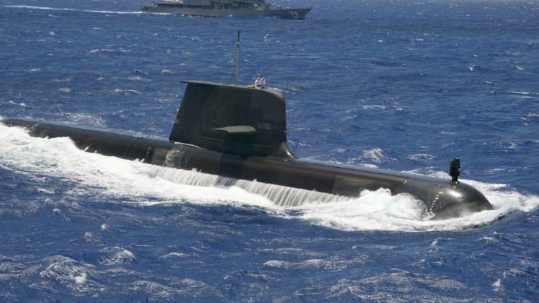 أوروبا غاضبة بسبب صفقة الغواصات النووية.. وفرنسا: طعنة توقعناها من ترامب