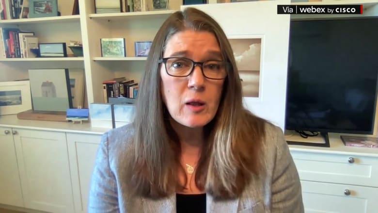 ابنة شقيق ترامب: عمي لا يزال خطرًا واضحًا وقائمًا.. والجمهوريون يجدونه مفيدًا