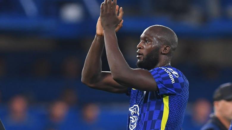 لوكاكاو يقترح حلا للعنصرية في عالم كرة القدم.. ماذا قال لـCNN؟