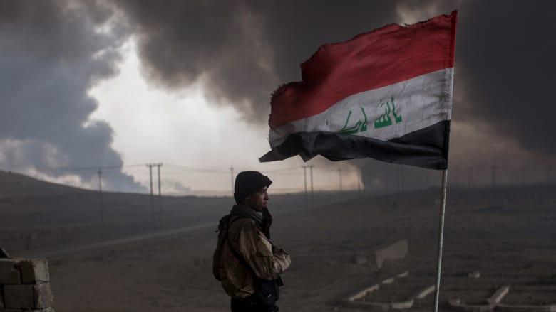 في سؤال لـCNN عن الفساد في العراق.. هكذا كان رد الرئيس العراقي