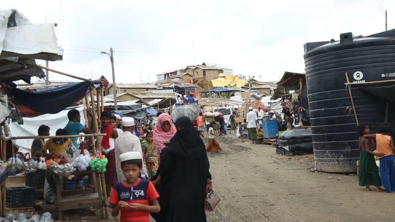 4 سنوات على هروبهم من ميانمار.. شاهد الآثار النفسية التي يعايشها الروهينغا في بنغلاديش