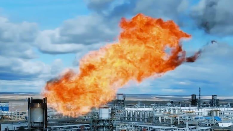 ذكاء اصطناعي وروبوتات.. ما هو مستقبل صناعة النفط والغاز؟