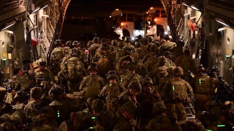 برهم صالح يتحدث لـCNN عن تداعيات قرار بايدن بالانسحاب من العراق بعد أفغانستان