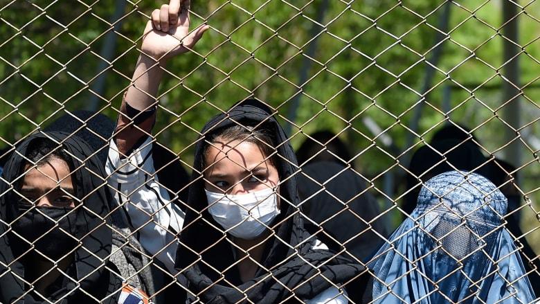 مراسلة CNN تدخل كابول.. وهذا ما كشفته عن منع النساء من التعليم أو الدراسة