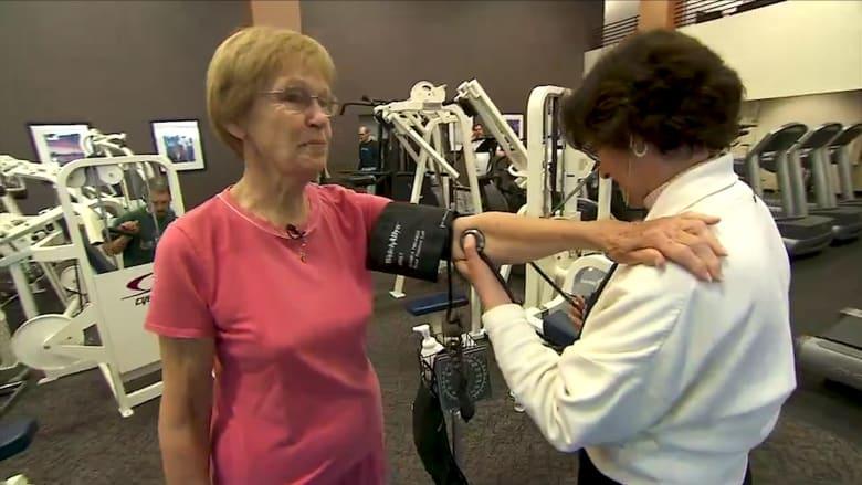 """دراسة: يمكن أن يساعد نظام """"داش"""" الغذائي الجديد في خفض ضغط الدم المرتفع"""