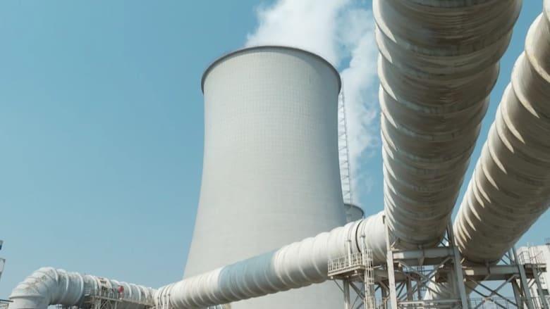 انقطاع التيار الكهربائي في الصين يغلق المصانع ويضع مناطق في الظلام