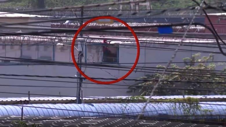 قتل وقطع رؤوس.. معركة عصابات في أحد سجون الإكوادور تخلف عشرات القتلى