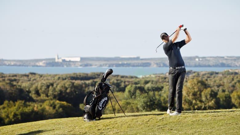 العب الغولف في المغرب بإطلالة ساحرة على المحيط الأطلسي