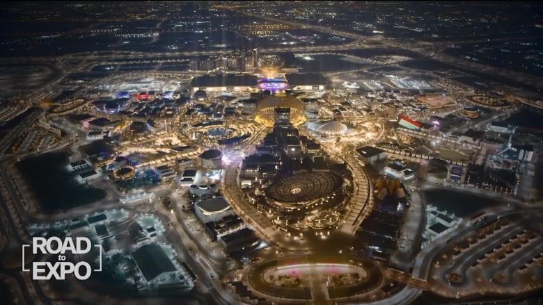 مستقبل مدينة جديدة..ماذا سيحدث عندما ينتهي إكسبو 2020 دبي بعد 6 أشهر؟