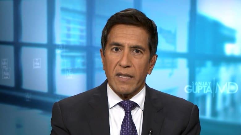 كبير المراسلين الطبيين في CNN يشرح الدروس التي تعلمها من جائحة كورونا وكيفية الاستعداد للوباء المقبل