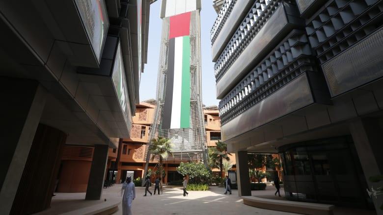 دول الخليج الغنية بالنفط في زمن الانتقال إلى الطاقة