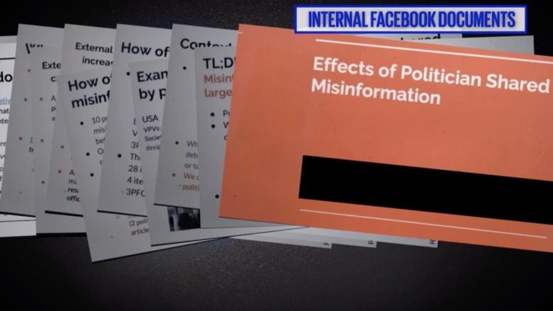 """""""أوراق فيسبوك"""".. وثائق مسربة قد تمثل أكبر أزمة في تاريخ الشركة"""