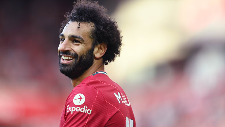 مايكل أوين لـCNN: محمد صلاح ليس الأفضل في تاريخ ليفربول بعد