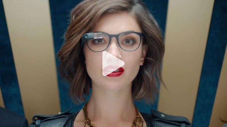 آخر مفاجآت غوغل.. نظارات طبية فريدة