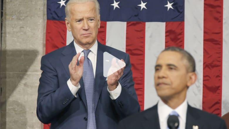 هل يترشح بايدن لرئاسة أمريكا؟