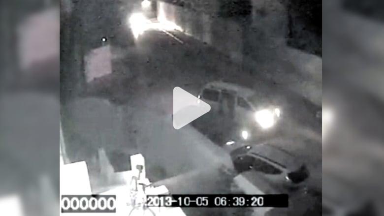 فيديو لعملية اعتقال أبو أنس الليبي
