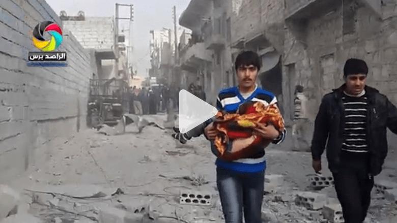 جنيف2.. معارك اعلامية وسط استمرار النزيف في سوريا