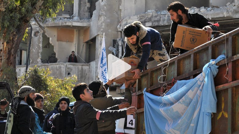 للخروج من حمص.. على الشباب إثبات ولائهم
