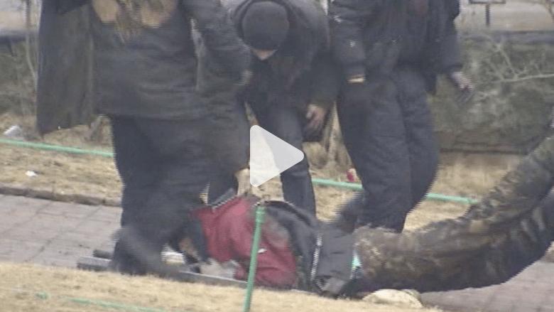 أوكرانيا.. عشرات القتلى وترقب للأسوأ
