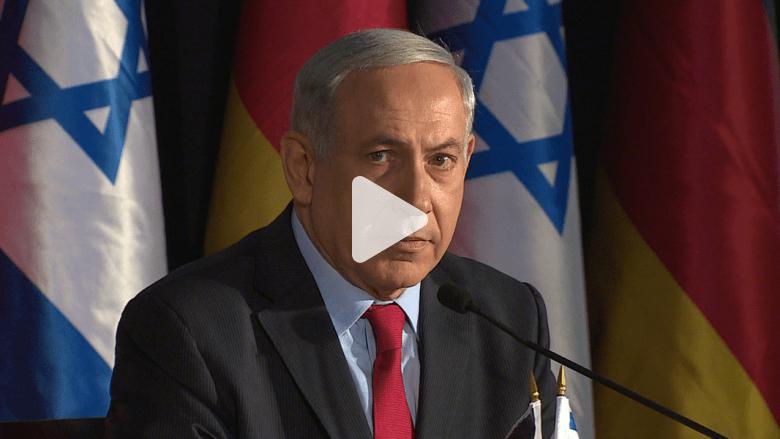 نتنياهو بعد الغارة على لبنان:  نفعل ما يحمي مواطنينا
