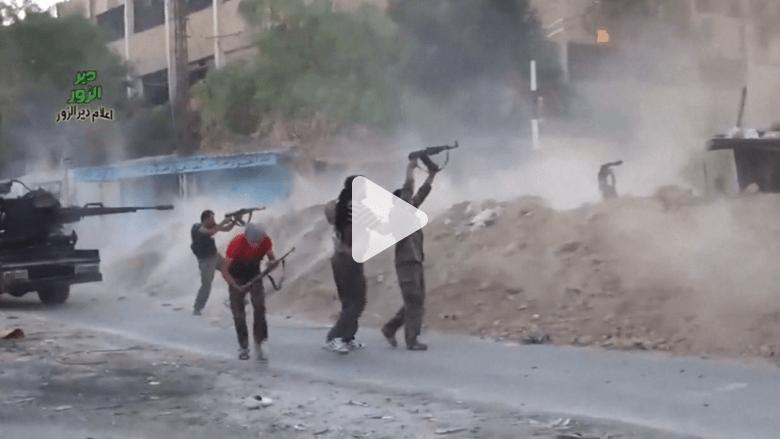 هل باتت الحرب السورية أكبر تهديد لأمريكا؟