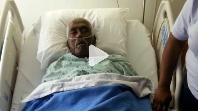 بالفيديو .. بعد إعلان موته وتجهيز جنازته.. والتر يعود للحياة