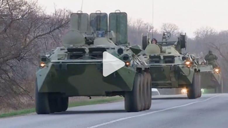 هل تشعل روسيا حربا باردة جديدة؟