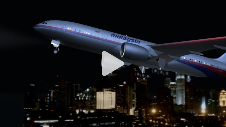 لغز الطائرة الماليزية.. لماذا قد يخطفها الطياران؟