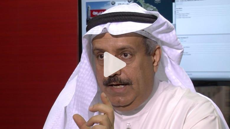 """يوسف: التوتر الخليجي لم يضر بالبنوك والسعودية بحاجة لأموالها وديون مصر """"مقبولة"""""""