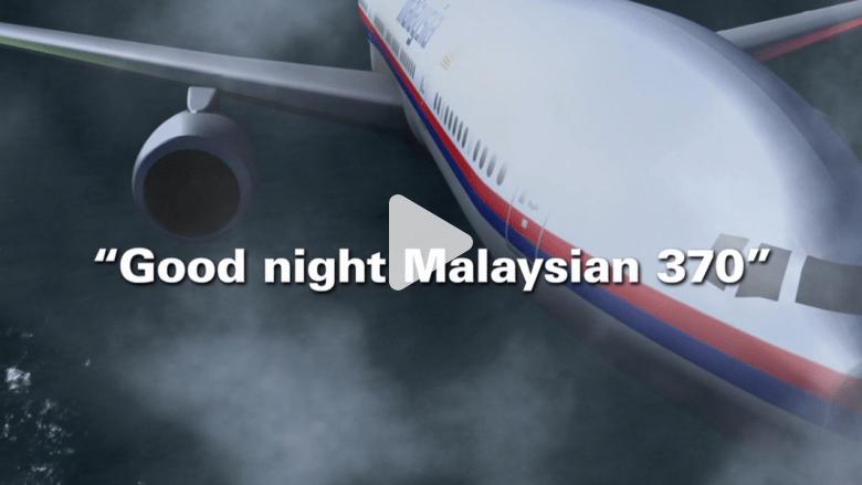 خطأ في الترجمة .. قد يغير مسار التحقيق حول مصير الطائرة الماليزية المفقودة