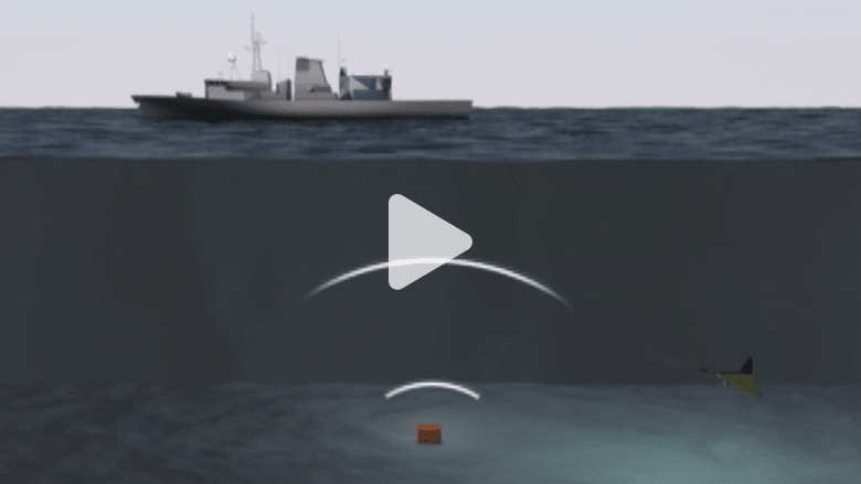 رصد الأصوات تحت الماء.. هل يحل لغز الطائرة الماليزية؟