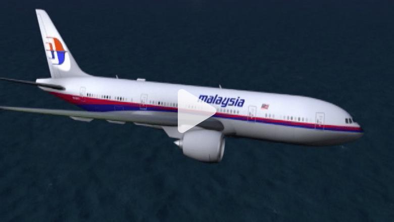 لغز جديد بالطائرة الماليزية.. هاتف مساعد الطيار كان بوضع التشغيل