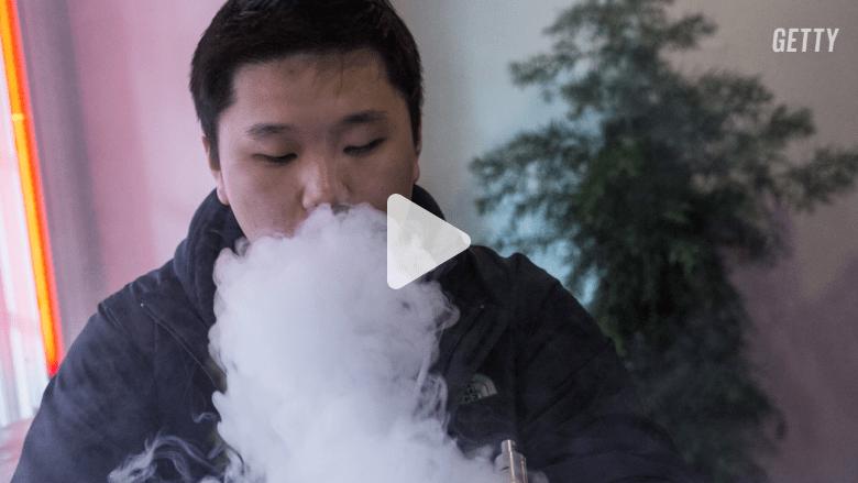 السجائر الإلكترونية، ماهي؟ كيف تعمل ؟ وهل هي آمنة؟
