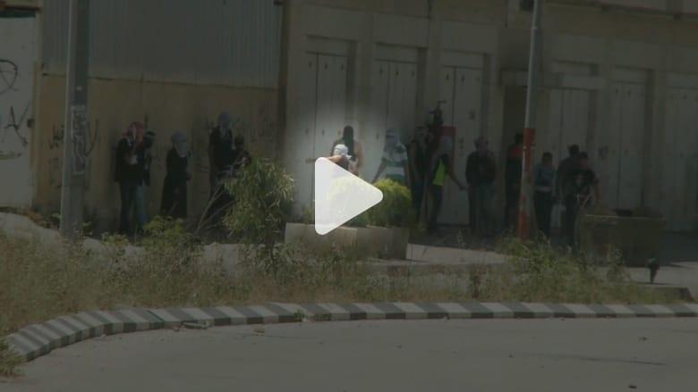ماذا وثّقت الكاميرات التي صورت قتل شابين فلسطينيين أثناء مسيرة مناهضة لإسرائيل؟