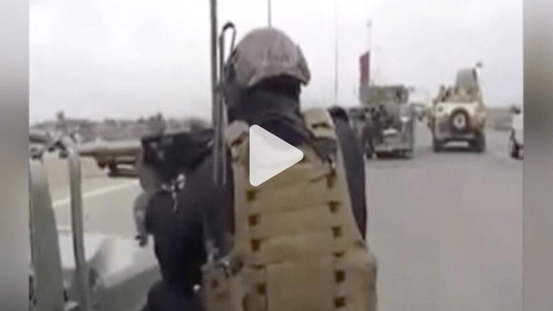 الفلوجة.. معارك بين الجيش العراقي وعناصر من القاعدة