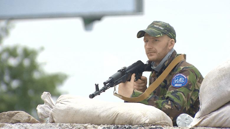أوكرانيا.. الانفصاليون يشددون قبضتهم على دونيتسك ويرفضون حوار كييف