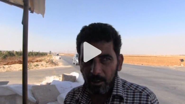 الشعب السوري يتحدث: الانتخابات مجرد هروب من الواقع