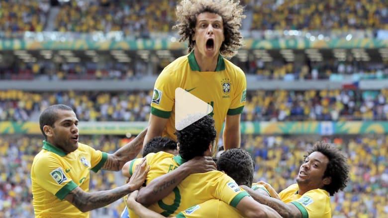 هل بإمكان  البرازيل إحراز كأس العالم للمرة السادسة؟