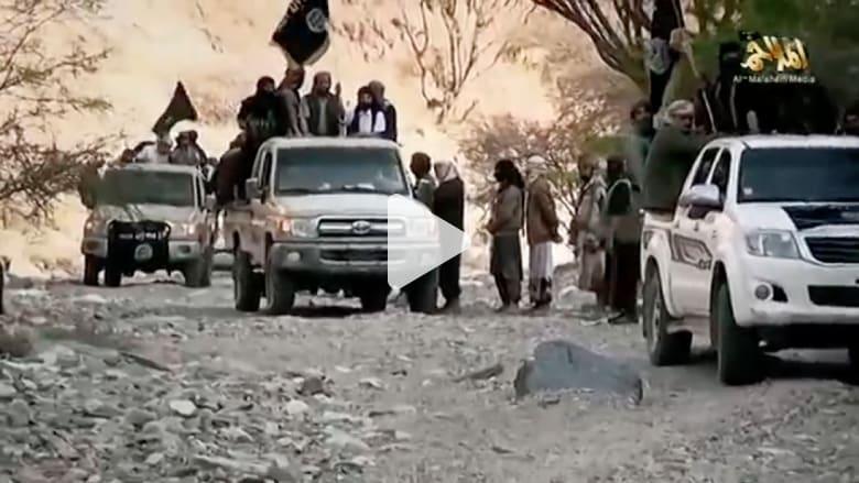 اليمن ميدانها  .. حرب استهداف متبادل بين القاعدة وأمريكا