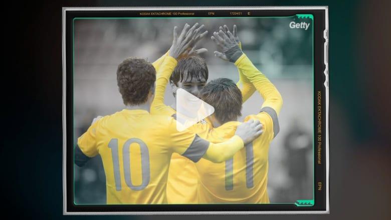 نجم كوستاريكا يرشح البرازيل للفوز بكأس العالم