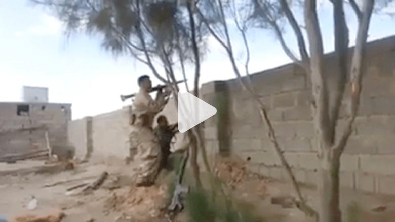 اشتباكات عنيفة بين القوات العراقية والقاعدة