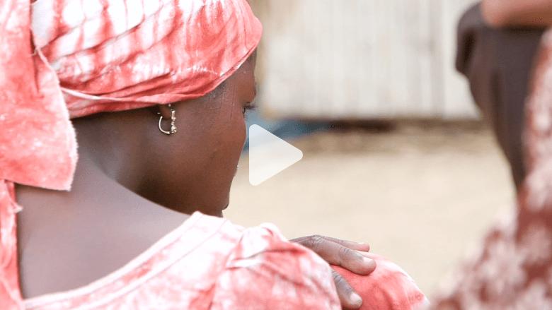 بوكو حرام تسلب فتاتين طفولتهما لتعيشا حياة الهروب